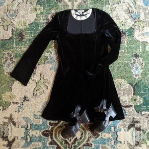 🖤 Vintage Bebe Mini Dress 🖤
